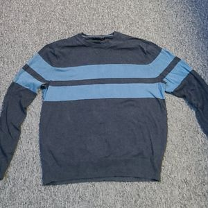 Mens Banana Republic Luxury Blend Crewneck Sweater